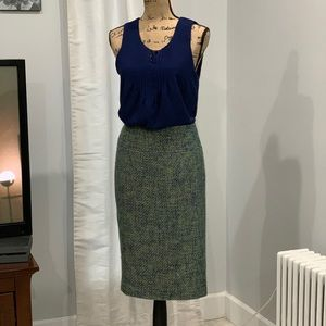Lane Bryant pencil skirt skirt 18